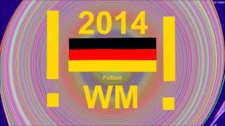 Fußball WM Video+Bild-Download