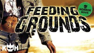 Feeding Grounds | Full Movie English 2015 | Horror