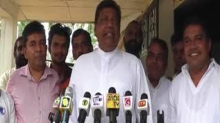 """""""Indian Support Will Be Taken To Topple The Government"""" – MP Kumara Welgama"""