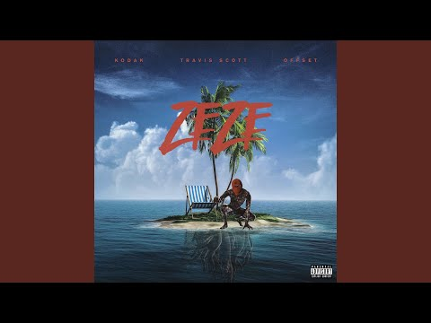 ZEZE feat. Travis Scott & Offset