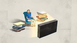 Summer Reading 2017 by Bill Gates