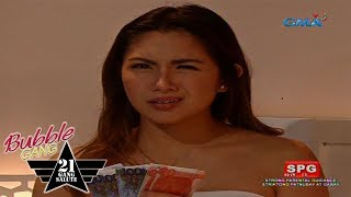 Bubble Gang: Extend or check-out?