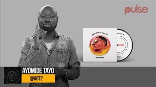 'Sounds from the Other Side' EP: Reviewing Wizkid's Discography So far | Music 360 | Pulse TV