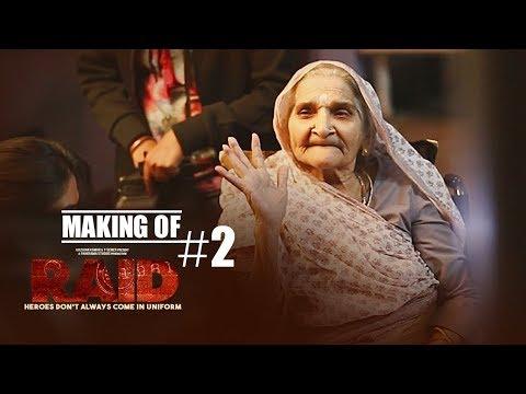 Xxx Mp4 Making Of Raid Pushpa Joshi Ajay Devgn Ileana D Cruz Raj Kumar Gupta 3gp Sex