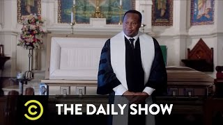 R.I.P. Facts: The Daily Show