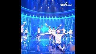 عرض لعبة الشيطان الإبداعي|CCTV Arabic