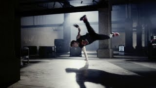 Twist Tutorial - Red Bull SPINKINGS Academy Episode 3