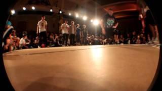 Light Weight Crew vs Pentifull Crew @ Soul Expression Chemnitz