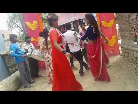 Bend baja dance tharu dance