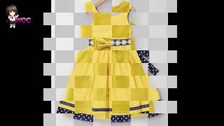 Latest Summer Fashion Trends 2018 For Baby Girls