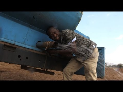 Xxx Mp4 Kenyan Farmer Delivers Water For Drought Hit Elephants 3gp Sex