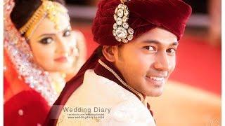 Mushfiqur Rahim wedding dance