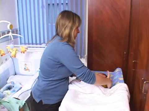 Cuidados com o bebê recém nascido