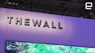 The Wall: Samsung