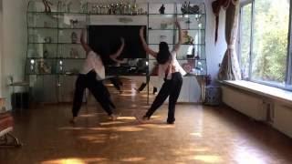 Deewani Mastaani, Pinga MASHUP - Diya Patel And Mansi Patel