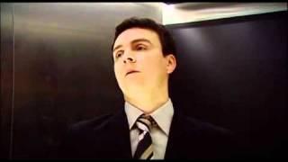 Scottish Voice Recognition Elevator - ELEVEN!