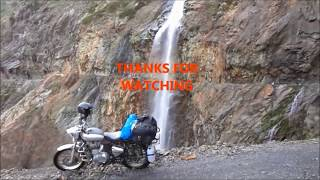 Solo Trip to SACH PASS : The Big Daddy of All Passes