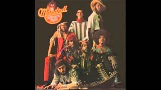 Mandrill - Fencewalk (1972)