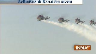 Odisha: Air show to mark Biju Patnaik's centenary in Cuttack