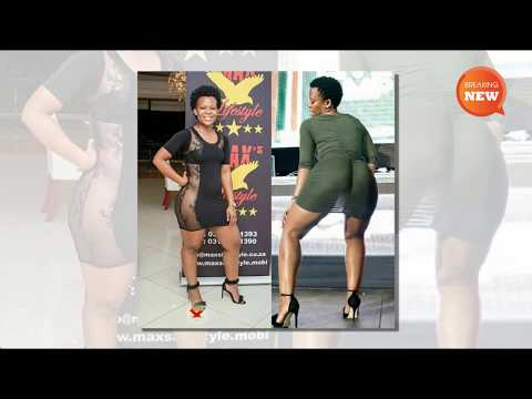 Xxx Mp4 So You Think Zodwa Wabantu Gone Stale Here S What She Has To Say 3gp Sex