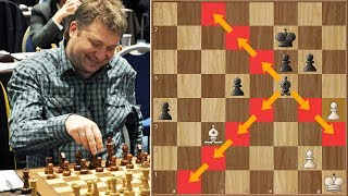 The Greatest Move in Chess History - Or So They Say