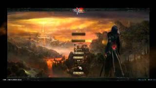 Login music for Zhu Xian