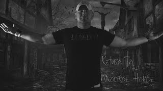 The Monroe House... Return Investigation.. Living Dead Paranormal