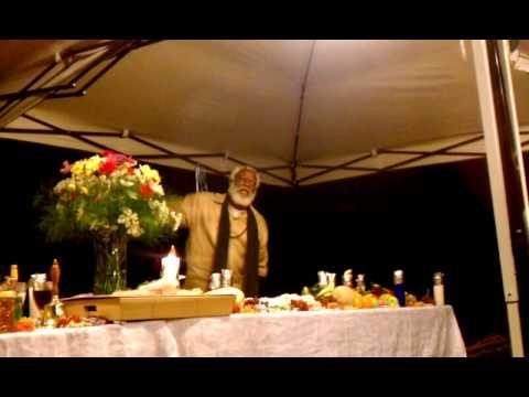 Matron Martha s Thanksgiving