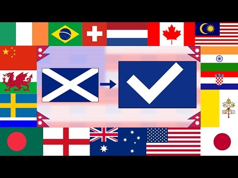 FIXING YOUR FLAGS YIAY 276