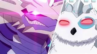 Cardfight!! Vanguard G Shion vs Kazumi