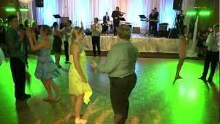Kolomyika dance.