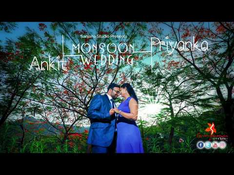 Xxx Mp4 Pre Wedding Shoot 2017 Ankit Priyanka Sanjana Studio Photography 3gp Sex