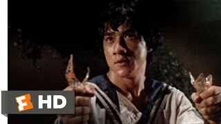 Jackie Chan's Project A (1/10) Movie CLIP - The Bar Brawl (1983) HD