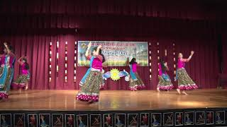 CAA - 2017 AP Cultural Festival - Oct 14th 2017 - Item-20