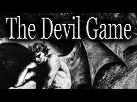 Xxx Mp4 Quot The Devil Game Quot By InfernalNightmare333 CreepyPasta Storytime 3gp Sex