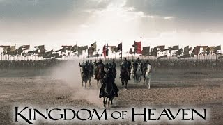 Kingdom of Heaven review: Historical Inaccuracies and Accuracies: Part 1