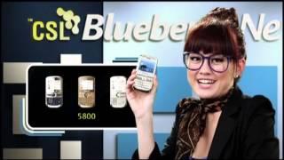 CSL Blueberry