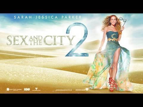 Xxx Mp4 Sex And The City 2 Offizieller Trailer Deutsch HD 3gp Sex