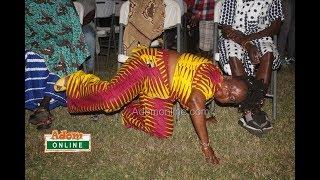 Patapaa's 'One Corner' song drove Patrons 'mad' at Swedru Akwambo festival