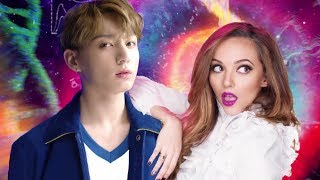 LITTLE MIX vs KPOP | Songs With The Same Name