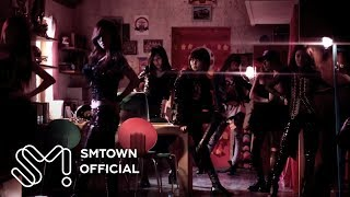 Girls' Generation 소녀시대 'Run Devil Run' MV Story Ver.