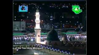 A documentary film On the History & expansion of the Prophet's Mosque in Madina (English)