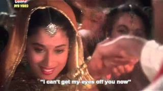 Mujhse Juda Hokar (Eng Sub) [Full Video Song] (HD) With Lyrics - Hum Aapke Hain Kaun