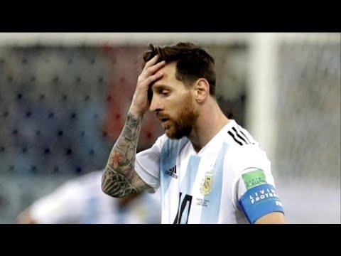 Xxx Mp4 World Cup Recap Argentina Loses To Croatia 3 0 In Huge Upset 3gp Sex