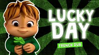 Jour de Chance   Lucky Day - French