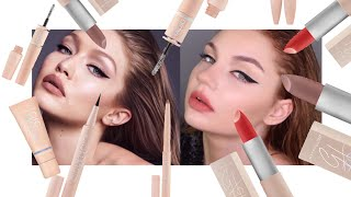 Maybelline x Gigi Hadid Ürünleri & East Coast Look