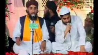 Mera Dil bhi Chamka dey (Khalil, Karim, Noor Sultan)
