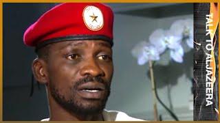 Exclusive - Bobi Wine: Defiant after torture   Talk to Al Jazeera