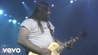 Molly Hatchet - Flirtin' With Disaster (Live)
