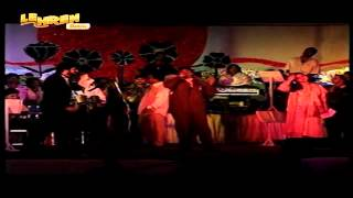 Alka Yagnik & Nadeem Shravans Live Act!